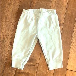 Light Blue Primary Pants